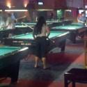 Bar Patrons