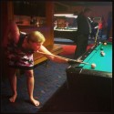 Cue's Billiards in Marietta, GA