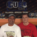 11.12.16 Winners - Don Sabater and Wes Matthis