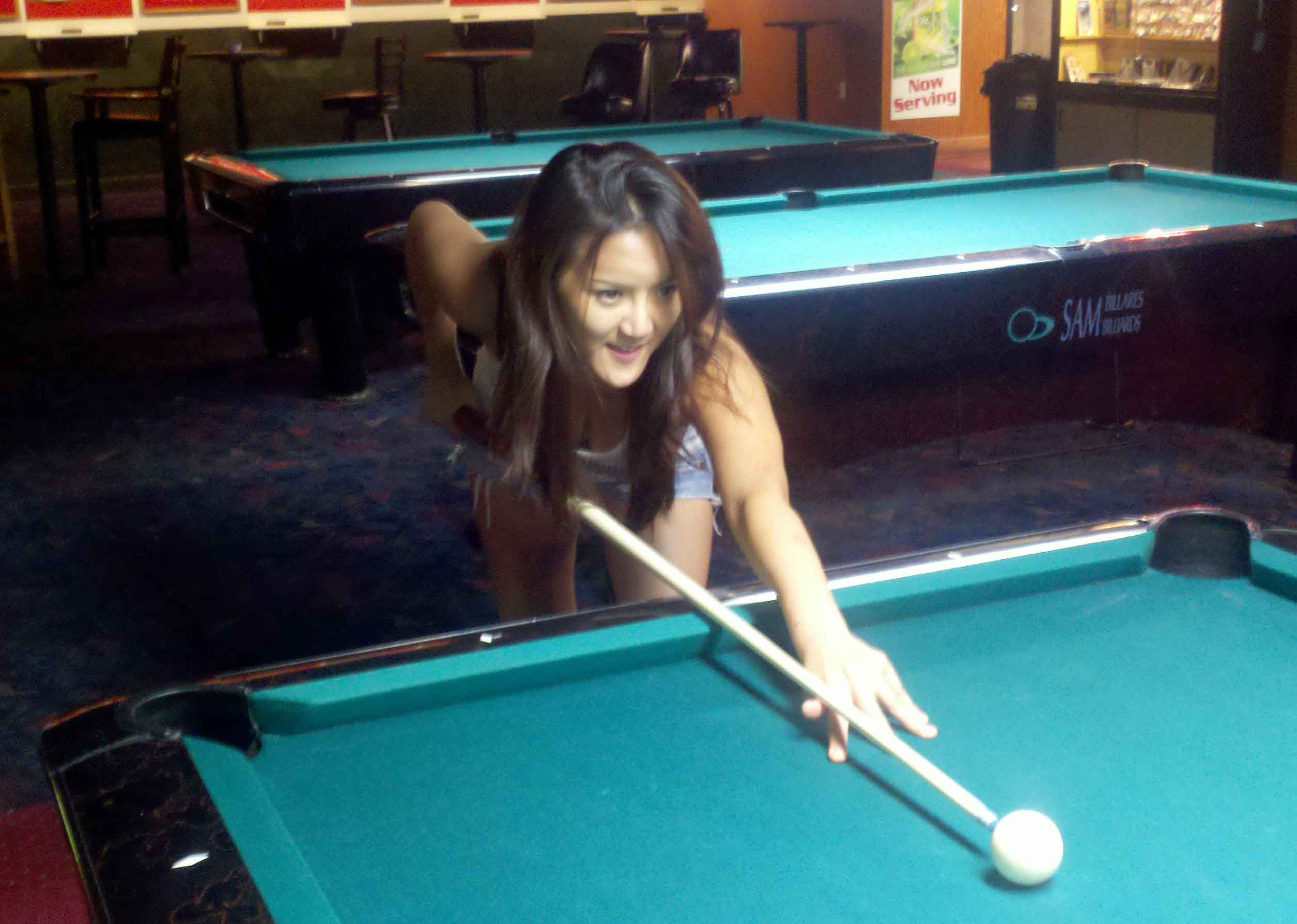 Cues Billiards Local Bar Restaurant Billiards And Pool Hall - Pool table rental atlanta
