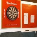 Darts at Cue's in Marietta